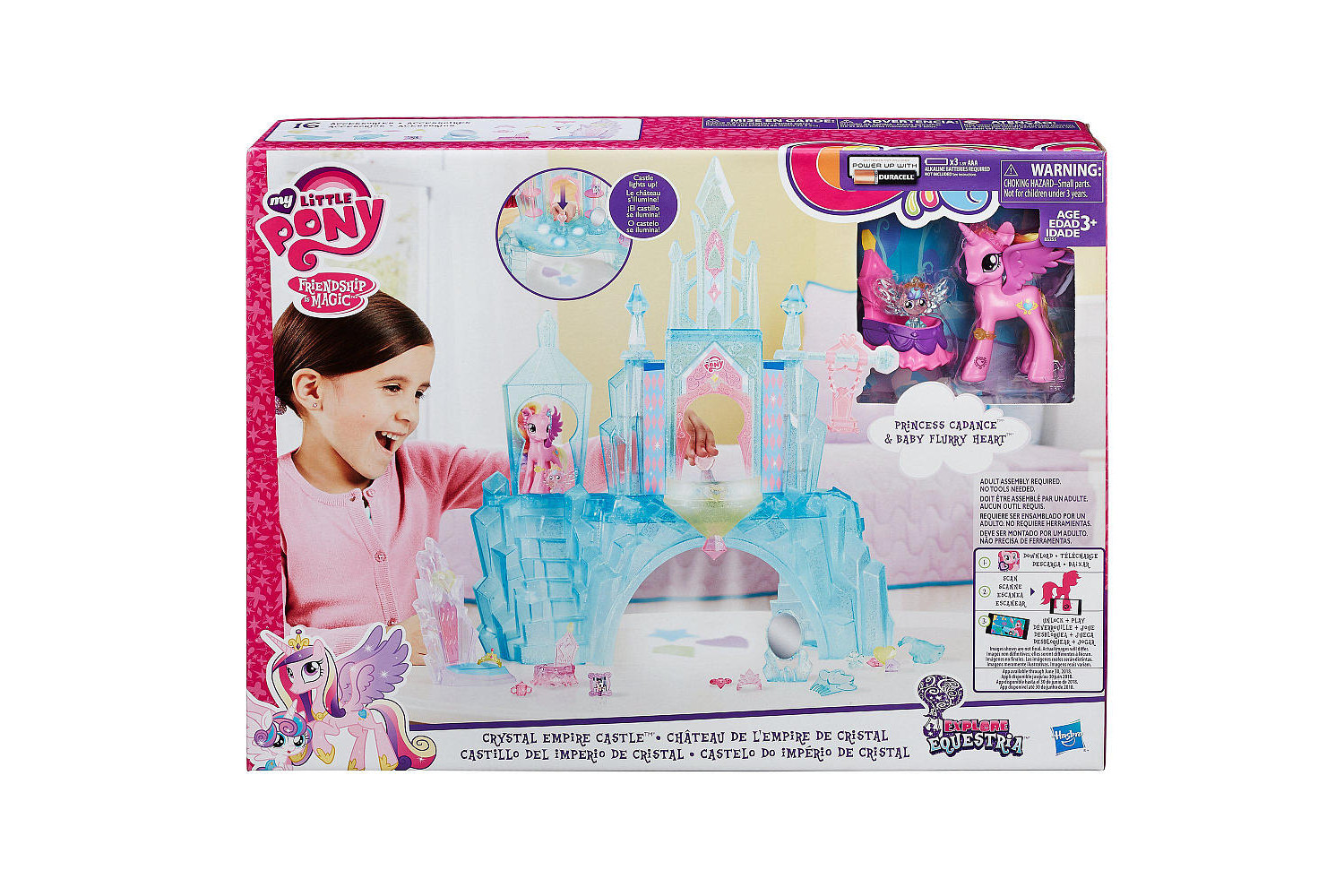 My Little Pony - B5255