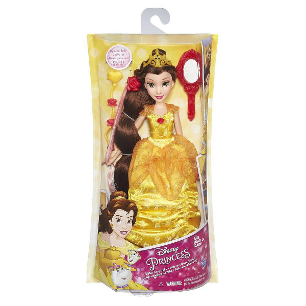 HASBRO - DISNEY - PRINCESS - BELLA - B5292