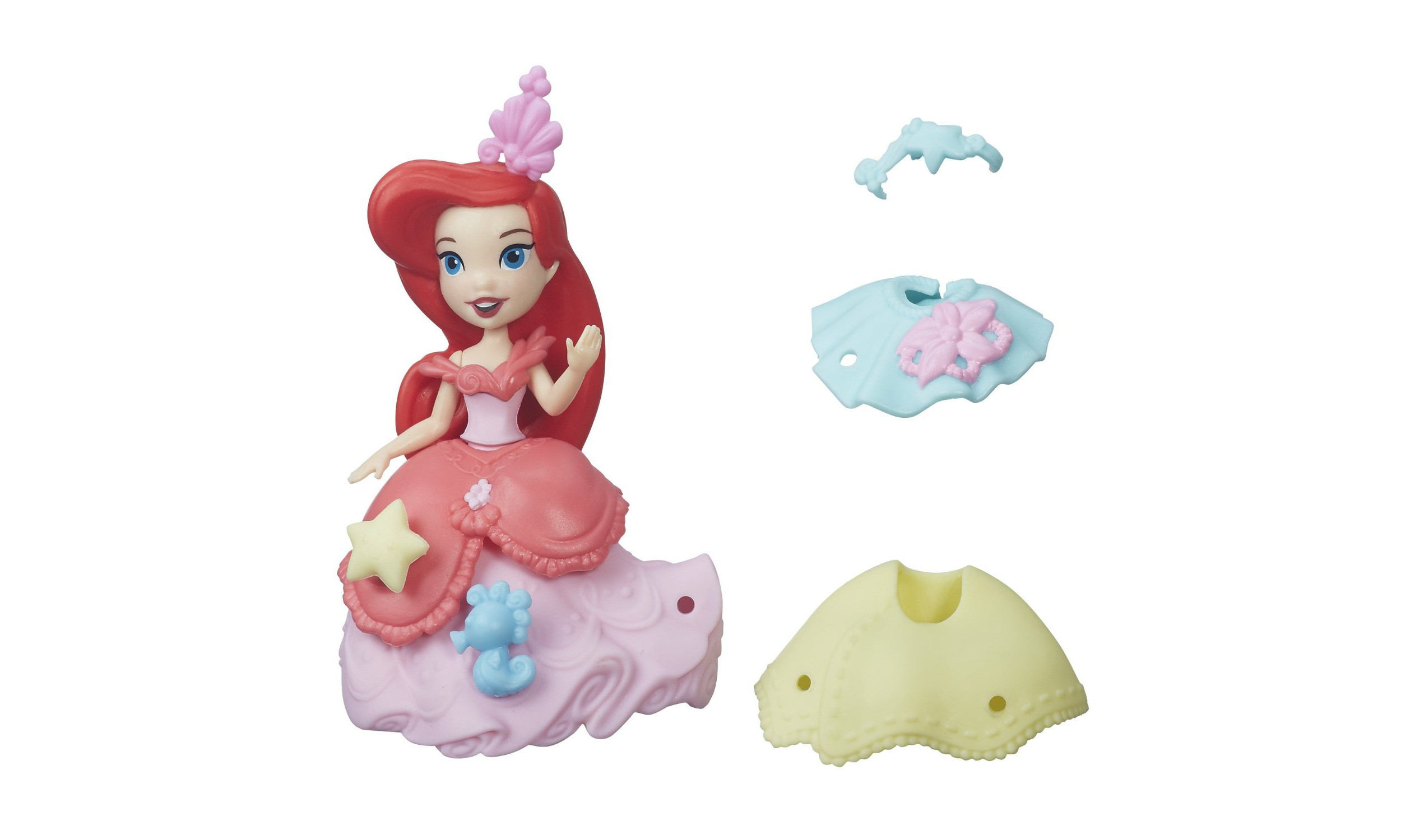 Disney Princess - B5327-B5328