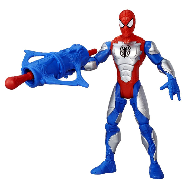 HASBRO - ULTIMATE - SPIDERMAN - B5758-B5876
