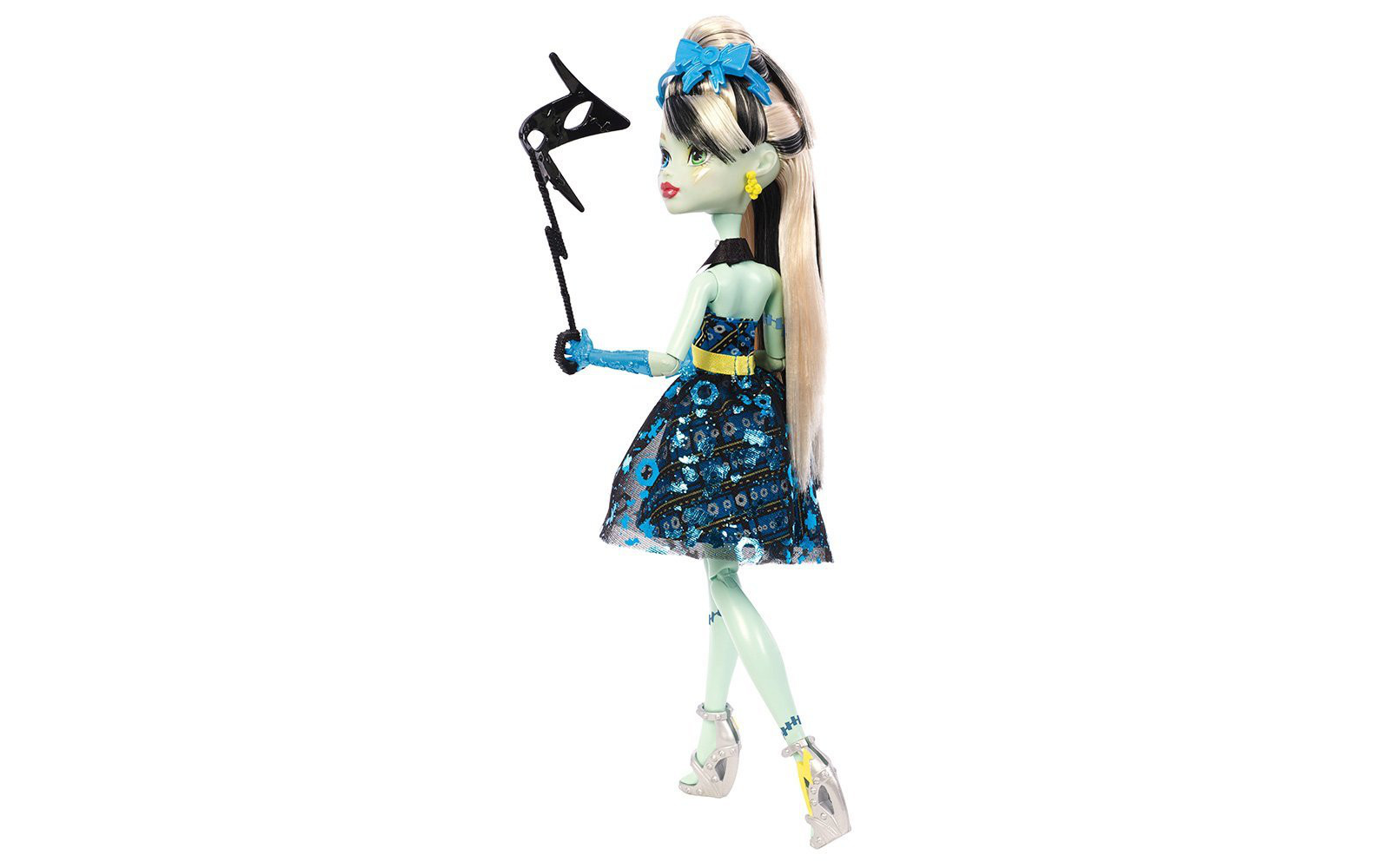 Monster High - DNX32-DNX34