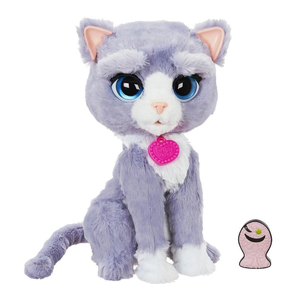 INTERAKTYWNY KOTEK BOOTSIE - FURREAL FRIENDS - HASBRO - B5936