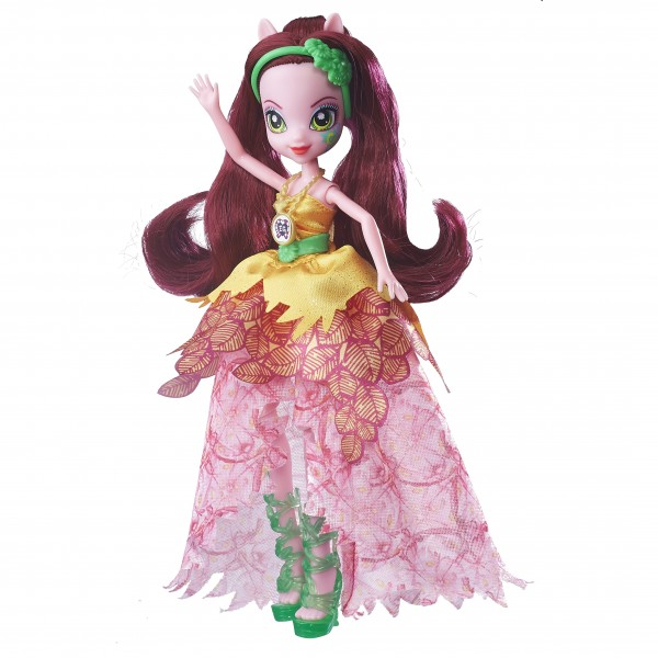 Gloriosa Daisy - MY LITTLE PONY - EQUESTRIA GIRLS - HASBRO - B6478 B7530