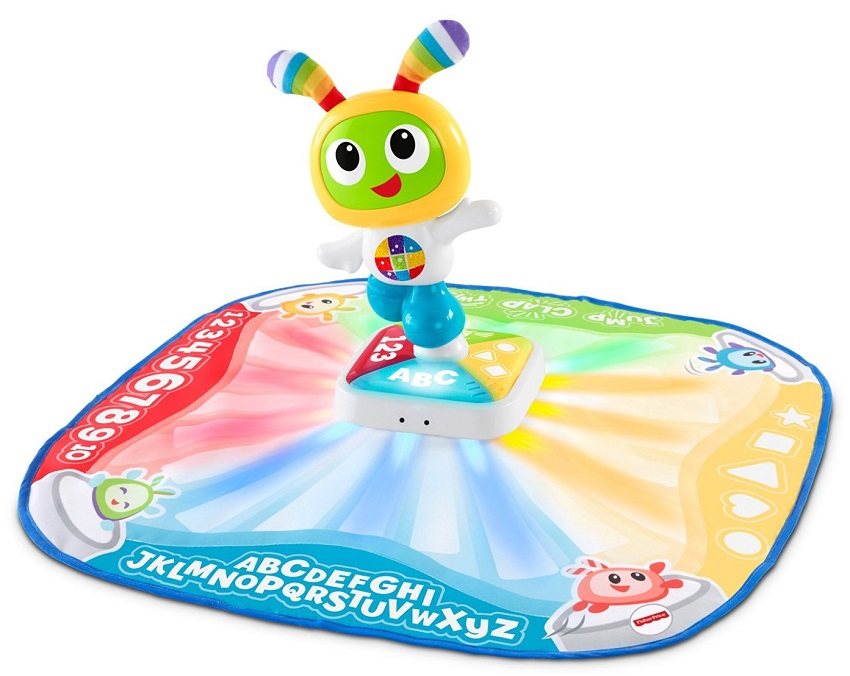 INTERAKTYWNA MATA BEBO - FISHER PRICE - DTB20
